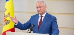 Russia Has Privatized Every Institution in Moldova - Including the Presidency