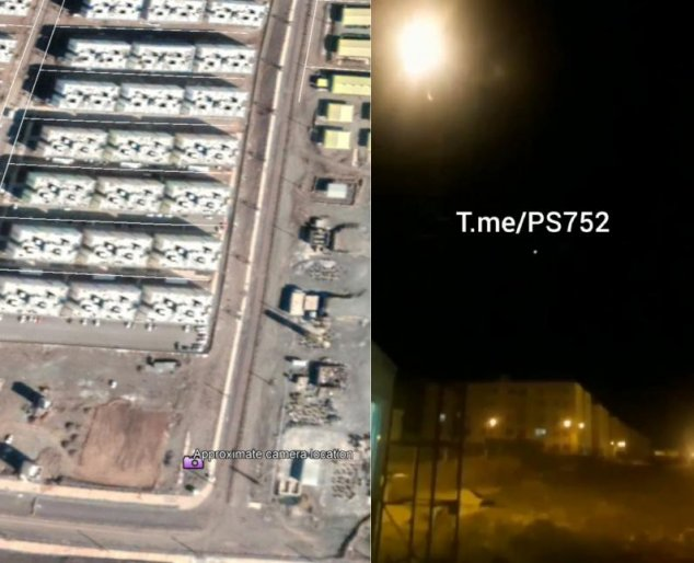 Video Apparently Showing Flight PS752 Missile Strike Geolocated to Iranian Suburb (bellingcat.com)