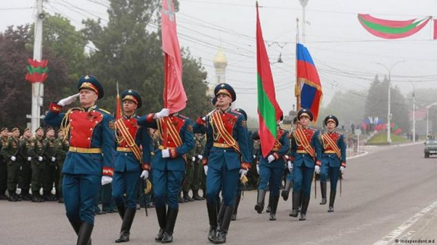 ECHR Rules Russia Guilty of Rights Violations in Transnistria (Moldova)
