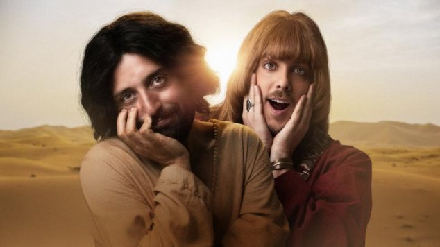 Brazilian judge orders Netflix to remove 'gay Jesus' comedy