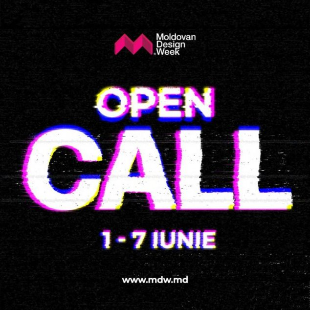 EVENIMENT /// Moldovan Design Week