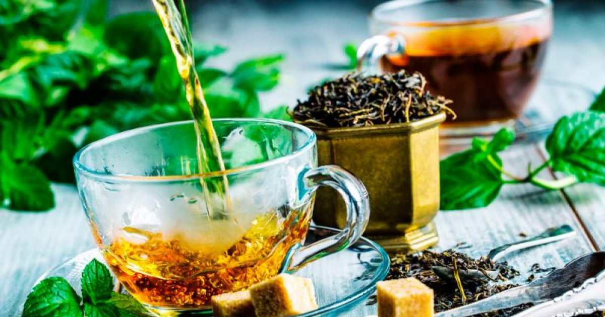 5 ceaiuri care ard grăsimea de pe burtă, ceaiul de ars grasime din burta
