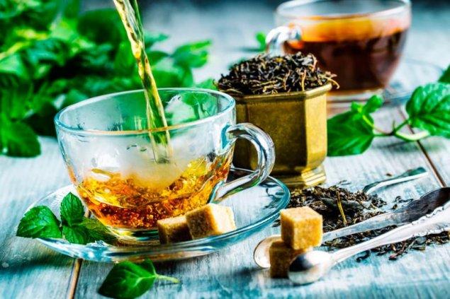 ceaiul care te face să pierzi grăsime)