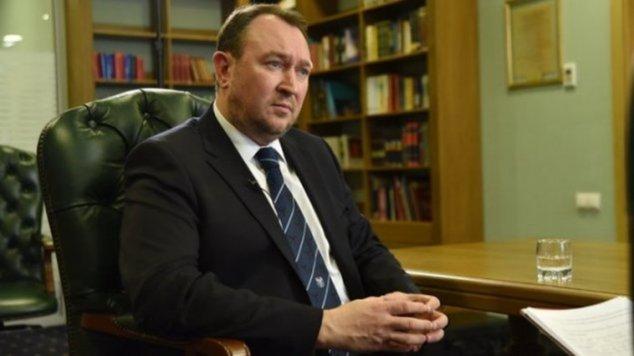 """Alexandru Tănase: """"Actualul Guvern ar urma să fie demis și format alt Guvern din alți oameni care ar putea deschide uși"""""""