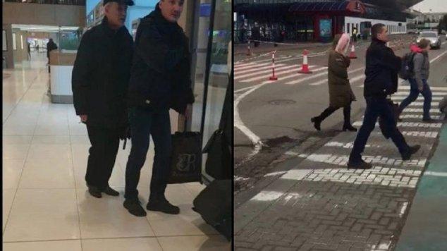 """Securistul de la Tiraspol, """"verificat suplimentar"""" pe Aeroport și-a TURNAT foștii colegi (deschide.md)"""