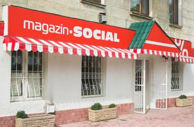 Spre deosebire de autorități, magazinele sociale ale lui Șor reușesc să mențină accesibile prețurile la produse de primă necesitate