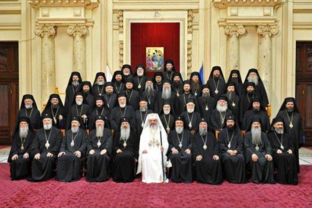 Sinodul BOR: Autocefalia Bisericii Ortodoxe din Ucraina, realizabilă prin înțelegerea dintre Patriarhia Ecumenică și a Moscovei