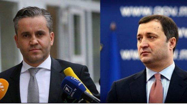 Plângere penală la procuratura din Frankfurt pe numele lui Vlad Filat. Declarațiile fostului avocat al premierului: