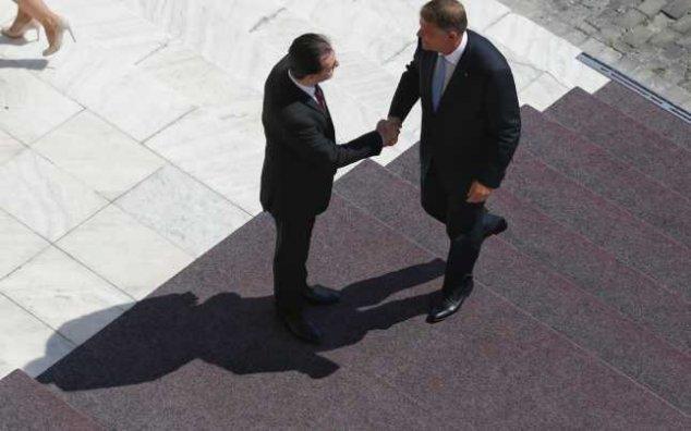 BREAKING NEWS /// CCR a decis: Desemnarea lui Ludovic Orban nu e constituţională