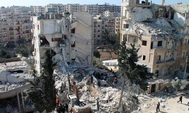 Nunta tradițională în Siria