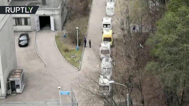 spitalul de căi ferate rusia varikoz