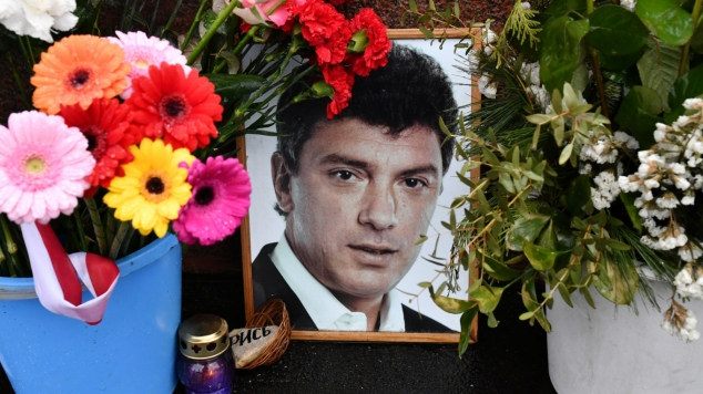 Who's Afraid of Boris Nemtsov?