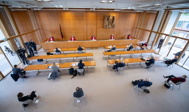 German court lays down EU law
