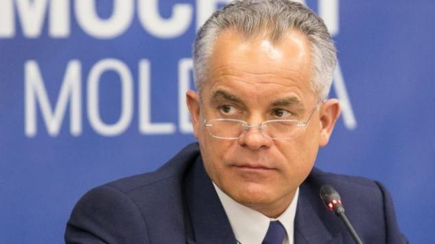 Decis: Judecătorii au emis un mandat de arest pe numele lui Vladimir Plahotniuc
