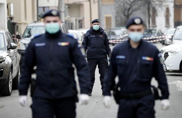 Bulgaria a ridicat pentru cetățenii UE interdicția de intrare pe teritoriul său