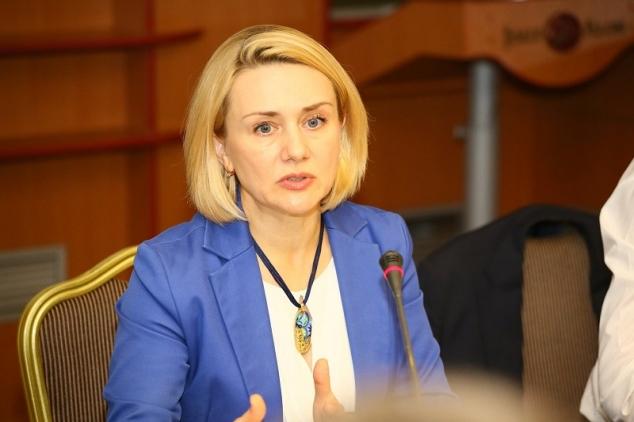 Viceguvernatoarea BNM Cristina Harea a demisionat din funcție