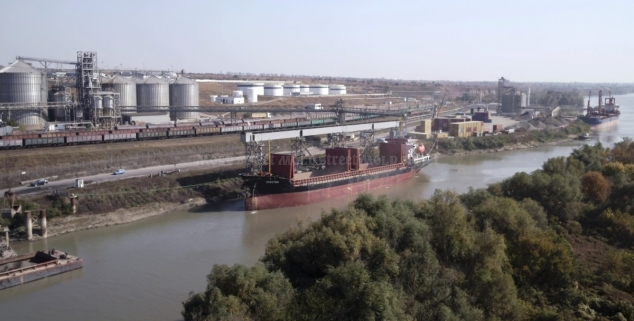 Moldovan court facilitates attempt to expropriate European investment in Moldova's Seaport