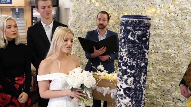 cunoaște o femeie căsătorită