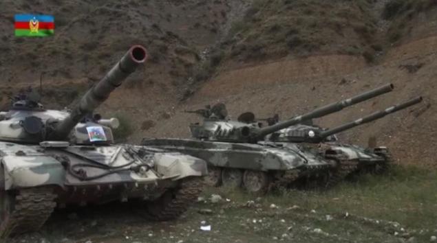 Genocidul Armean