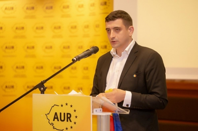 The biggest surprise of the elections is the Alliance for Romanian Unity (AUR)