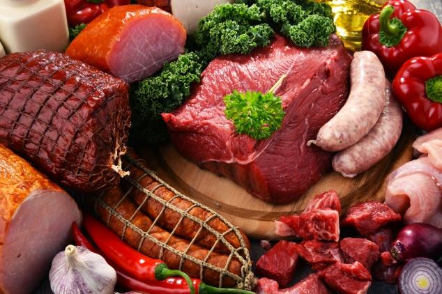 Какая польза есть в мясе