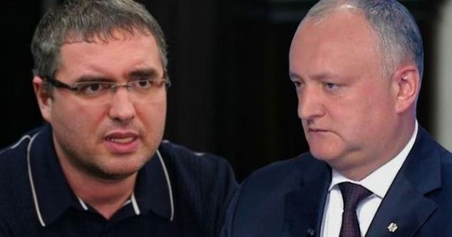 Planul lui Usatîi după alianța cu PAS sau Dodon: să dea afară toți funcționarii și demnitarii cu cetățenia română